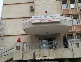 Să nu aveți nevoie de el: Spitalul de Urgență pentru Copii va fi modernizat cu fonduri europene