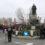 Va fi viermuială în jurului statuii lui Al.I.Cuza. Miercuri vor fi organizate ceremoniile dedicate Micii Uniri