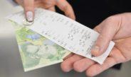 A avut loc o nouă extragere la Loteria bonurilor fiscale