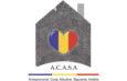 """Comunicat de presă: """"A.C.A.S.A. = Antreprenoriat, Curaj, Atitudine, Siguranţă, Ambiţie!"""""""