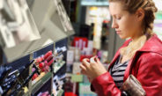 Control OPC în magazinele gălățene: produse cosmetice expirate, promoții mincinoase și substanțe interzise