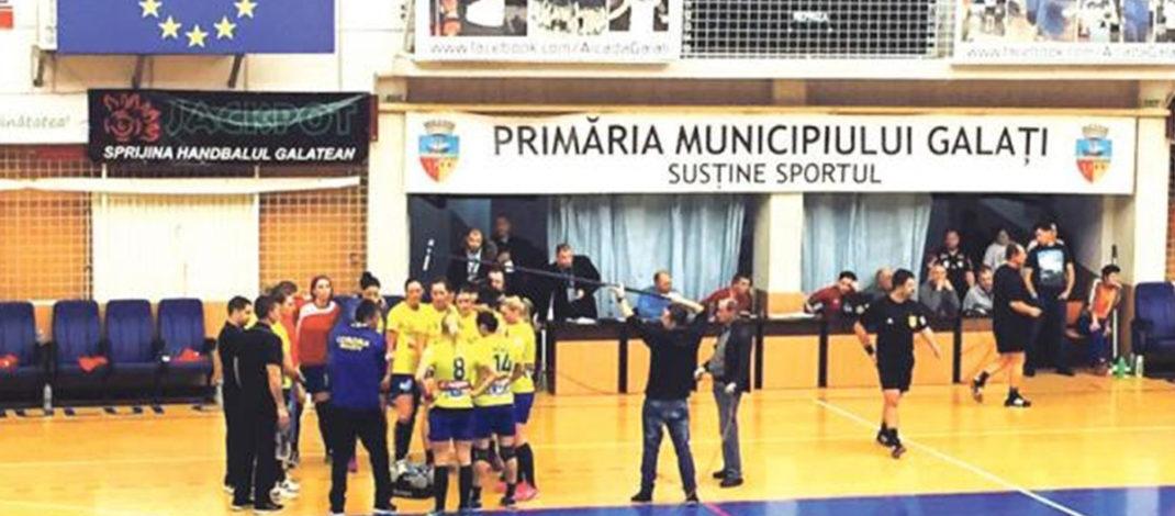 Primăria pregătește politizarea sportului local