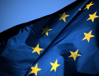 De Ziua Europei, drapelul UE va fi plimbat pe străzile din Galați