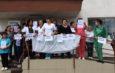 """A treia zi de proteste la """"Infecțioase"""". Sanitas anunță grevă generală"""