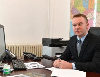 Nici măcar ucrainenii nu vor să investească în Galați