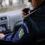 Șofer violent în trafic, reținut de poliție
