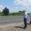VIDEO: Record de viteză pe o șosea din județul Galați