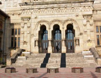 Universitatea Dunărea de Jos, medaliată de președintele Klaus Iohannis
