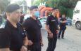 Cu mortul la festival! Polițiștii au găsit un cadavru în putrefacție chiar pe platoul de la Stadionul Dunărea unde are loc un eveniment cu muzică și mâncare