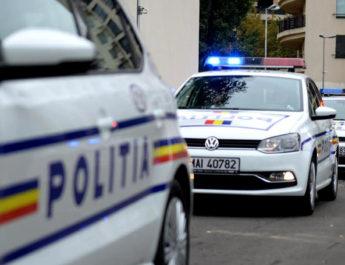 UPDATE / Violență extremă la Galați. Un bărbat  din lumea interlopă   a fost înjunghiat în gât
