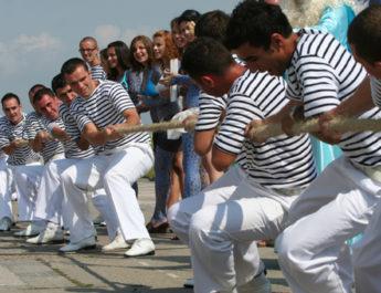 Ziua Marinei va începe duminică. Programul complet al evenimentului de la Galați, AICI