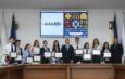 Galațiul și-a răsplătit 10 elevi de nota 10