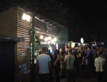 Am fost la Street Food Festival Galați. Și este mișto!
