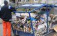 Boschetarii care caută prin containere vor fi cercetați pentru furt