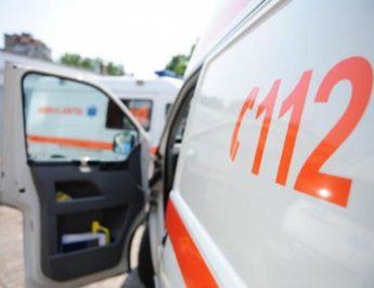 Incident armat în  județul Galați