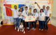 Trei elevi din Galați, vicecampioni mondiali la Robotică