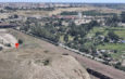 Castrul roman de la Barboși, reabilitat cu fonduri europene
