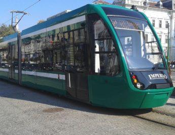 Tramvaie noi de la Ministerul Dezvoltării pentru cinci orașe, inclusiv pentru Galați și Brăila