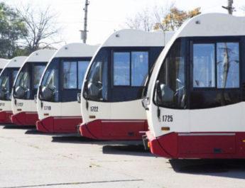 Transportul local, afectat de diminuarea contractului municipalitate – Transurb