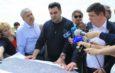 Minune mare: sătenii din Șendreni – Braniștea au semănat grâu și a ieșit aeroport!