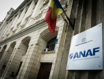 ANAF a repartizat peste 187 milioane lei UAT-urilor gălățene