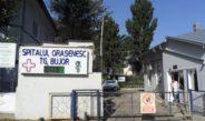 Spitalul din Tg. Bujor, modernizat cu bani europeni