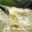 Pericol de inundații în județul Galați. Pe Prut și Siret este Cod portocaliu
