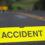 "Accident grav la ""Dana"""