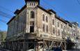 Peste 1.200 de gălățeni cer reabilitarea Palatului Simion Gheorghiu