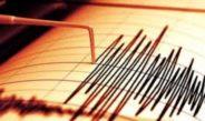 Cutremur în Vrancea