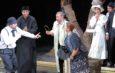Un spectacol al teatrului din Galați, premiat pentru regie
