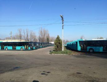Află AICI ce schimbări sunt în transportul public gălățean după introducerea pe trasee a autobuzelor BMC