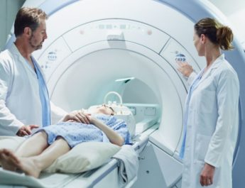 Licitație pentru amplasarea unui nou echipament RMN