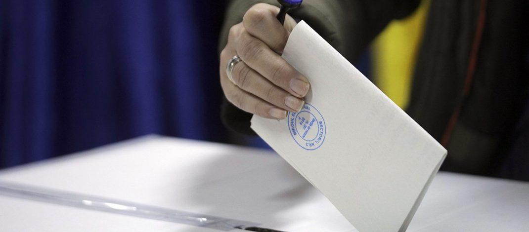 Reguli stricte la votare din cauza epidemiei de COVID 19
