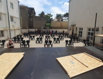 Teatrul Dramatic Fani Tardini anunță primul spectacol cu public. Detalii, AICI