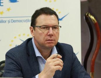 Cristinel Dima – 2,74% se dă mare liberal!