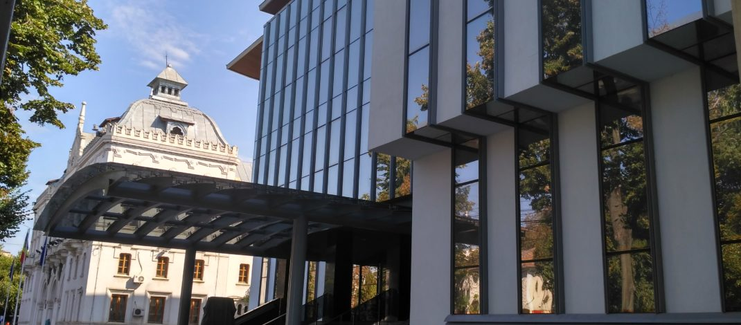 Primăria Galați își suspendă activitățile cu publicul. Zeci de salariați s-au infectat cu SARS CoV-2