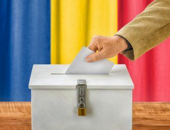 Cum își fac campanie candidații la parlamentare… (1)