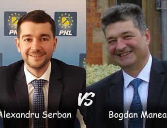 """Avem candidații care se vor duela pentru """"municipala"""" PNL!"""