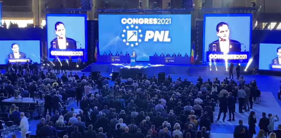 A fost Congresul PNL!
